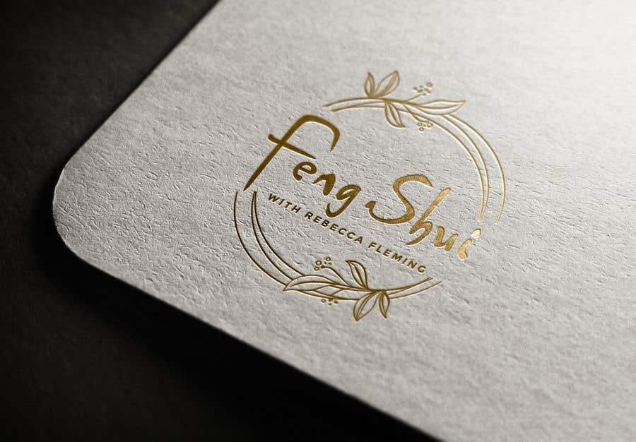 """Intrarea #                                        242                                      pentru concursul """"                                        Logo and Brand Guide for new business - Feng Shui Consultant                                     """""""
