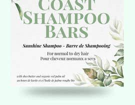 #1 cho I need design help for packaging for shampoo and conditioner bars bởi rajeshrajee611