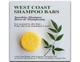 #14 for I need design help for packaging for shampoo and conditioner bars af sisir2367