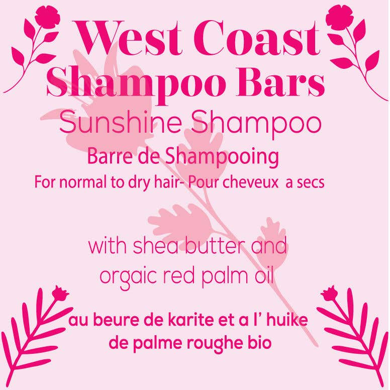 Bài tham dự cuộc thi #                                        13                                      cho                                         I need design help for packaging for shampoo and conditioner bars