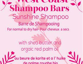 #13 cho I need design help for packaging for shampoo and conditioner bars bởi saruarejahang
