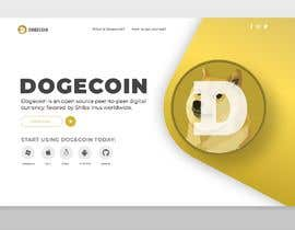 #35 for Redesign a Landing Page af joshuacastro183