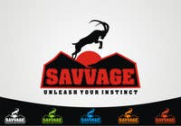 Graphic Design Entri Peraduan #76 for Logo Design for Savvage