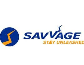 #26 for Logo Design for Savvage af sibusisiwe