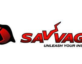 #28 for Logo Design for Savvage af sibusisiwe