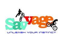 Graphic Design Entri Peraduan #24 for Logo Design for Savvage