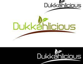 #20 for Logo Design for Dukkahlicious af premkumar112