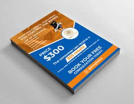 #57 for Create a flyer for credit repair by alakram420