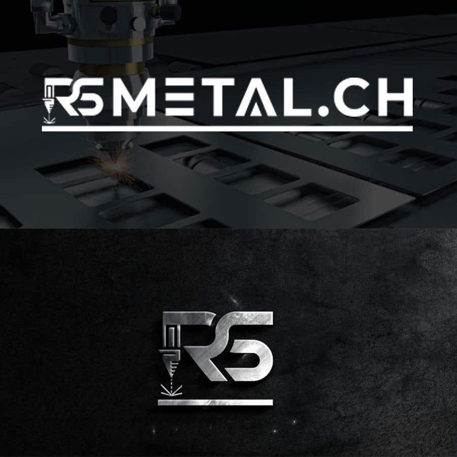 Konkurrenceindlæg #                                        87                                      for                                         Design a Logo for a Metal Retailer