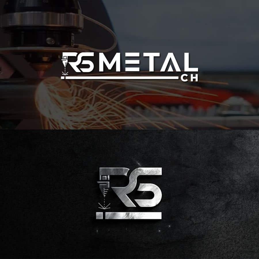 Konkurrenceindlæg #                                        95                                      for                                         Design a Logo for a Metal Retailer