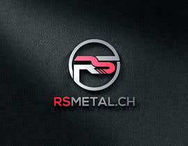 #62 for Design a Logo for a Metal Retailer af shafiislam079
