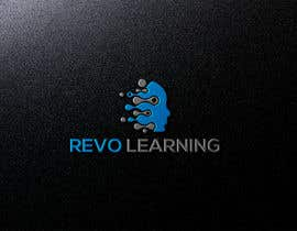 sh013146 tarafından 3 Ideas/Logo Designs for Online Tutoring Company - Revo Learning için no 61