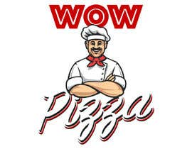 #518 for logo for a pizza restaurant by sharminnaharm