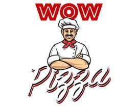 #518 untuk logo for a pizza restaurant oleh sharminnaharm