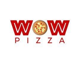 #523 for logo for a pizza restaurant by sharminnaharm