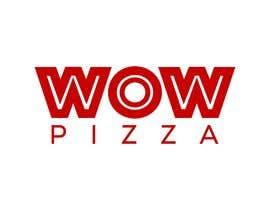#524 for logo for a pizza restaurant by sharminnaharm
