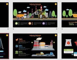 #74 untuk A powerpoint presentation for a (Transformer)Robot company oleh nhakimkamaruddin