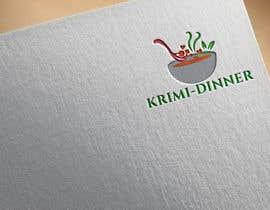 #14 cho Krimi-Dinner Design: Logo, Box, Spielhefte bởi ashadesign114