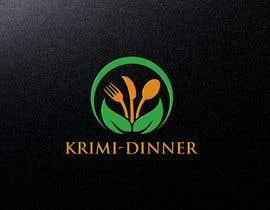 #28 cho Krimi-Dinner Design: Logo, Box, Spielhefte bởi mohammadmonirul1