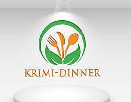 #29 cho Krimi-Dinner Design: Logo, Box, Spielhefte bởi mohammadmonirul1