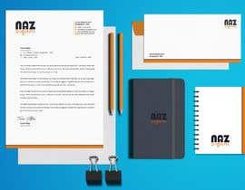 #41 untuk Need Corporate Identity and Stationary Design for a Digital Agency Firm oleh MonowarAnjum