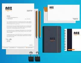 #46 untuk Need Corporate Identity and Stationary Design for a Digital Agency Firm oleh MonowarAnjum