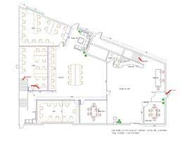 #22 for Refine office Autocad drawing by khyatimori