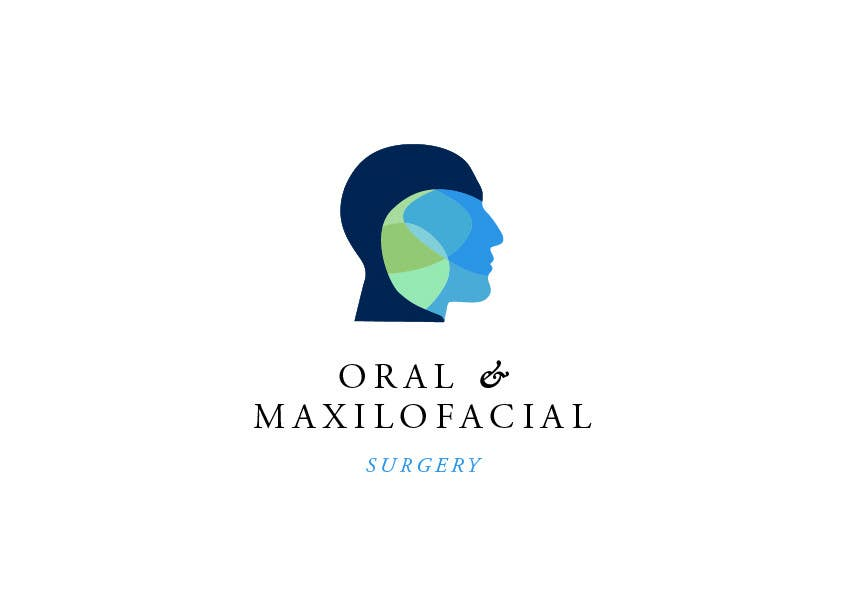 Konkurrenceindlæg #                                        18                                      for                                         Logo Design for Oral and Maxillofacial Surgery
