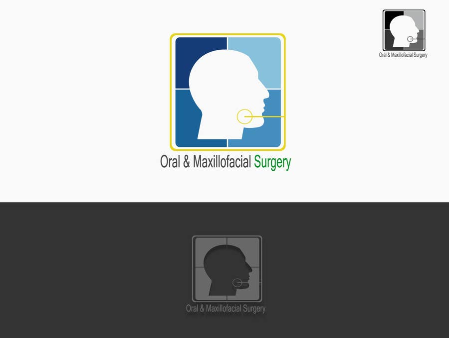 Inscrição nº 30 do Concurso para Logo Design for Oral and Maxillofacial Surgery