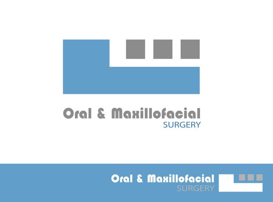 Penyertaan Peraduan #11 untuk Logo Design for Oral and Maxillofacial Surgery