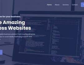webbswag tarafından Frontend UI Design for New Website için no 9