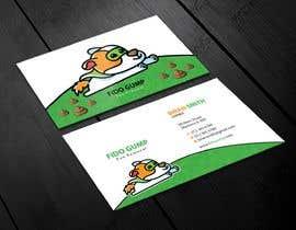 #980 cho Design a Business Card bởi anichurr490