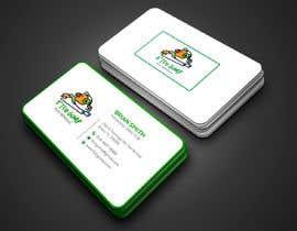 #915 cho Design a Business Card bởi fatemaakterdw