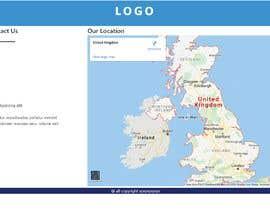 #32 for Single Page Basic Business Info Website by srezacse5bu