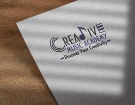 #209 for logo design af Prosantasaha21