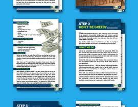 #63 pentru create ebook cover and ebook layout de către TheCloudDigital