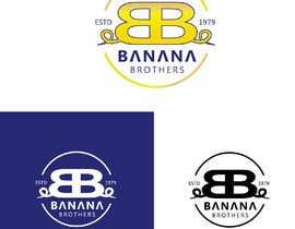 #10 untuk logo design oleh kawinder