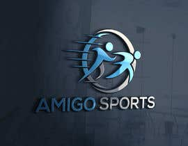 #26 untuk Logo needed: Amigo Sports oleh hawatttt