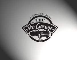 "#202 pentru Vintage Logo.  Name: ""The Garage"" / Est. 1985 Premium Quality/  NJ,USA          Use vintage retro font and create a sharp logo logo inside a shape as shown. Let's see what we can do. de către jemar2009"