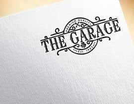 "#195 pentru Vintage Logo.  Name: ""The Garage"" / Est. 1985 Premium Quality/  NJ,USA          Use vintage retro font and create a sharp logo logo inside a shape as shown. Let's see what we can do. de către mdabdullahalma29"
