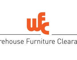 #42 untuk Design a Logo for Warehouse Furniture Clearance oleh yoyojorjor