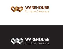 #11 untuk Design a Logo for Warehouse Furniture Clearance oleh tieuhoangthanh