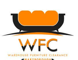 #49 untuk Design a Logo for Warehouse Furniture Clearance oleh ahsankazmi424