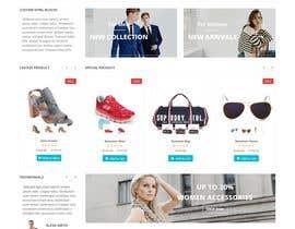 #11 for e-commerce af Shuvo444