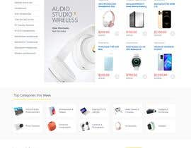 nº 15 pour e-commerce par Shuvo444