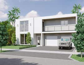 #37 cho One house rendering bởi Nica3D