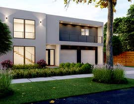 #25 for One house rendering by irmanws