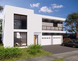 #30 for One house rendering by lenhavy