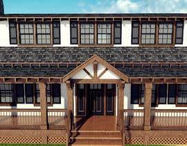 #12 untuk House design mockup oleh icanabnormal