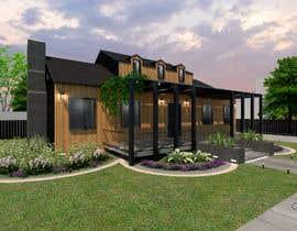 #5 untuk House design mockup oleh imdc02